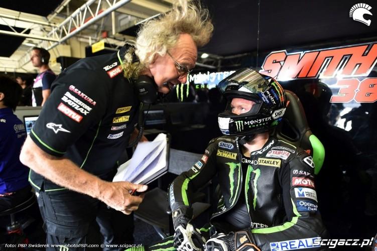 Moto GP Jerez 18