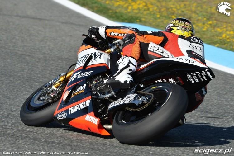 Moto GP Jerez 2
