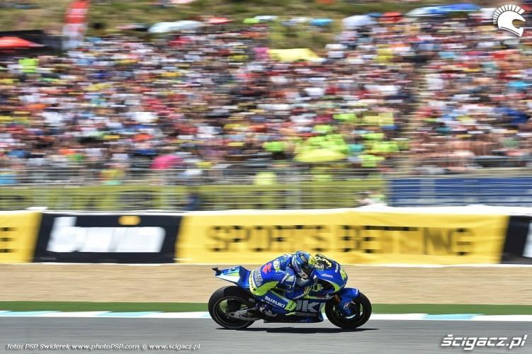 Moto GP Jerez 23