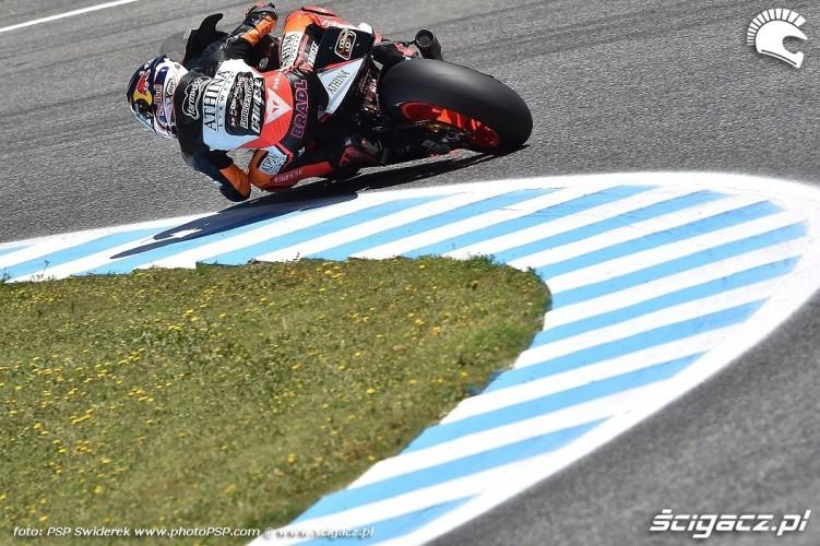 Moto GP Jerez 24