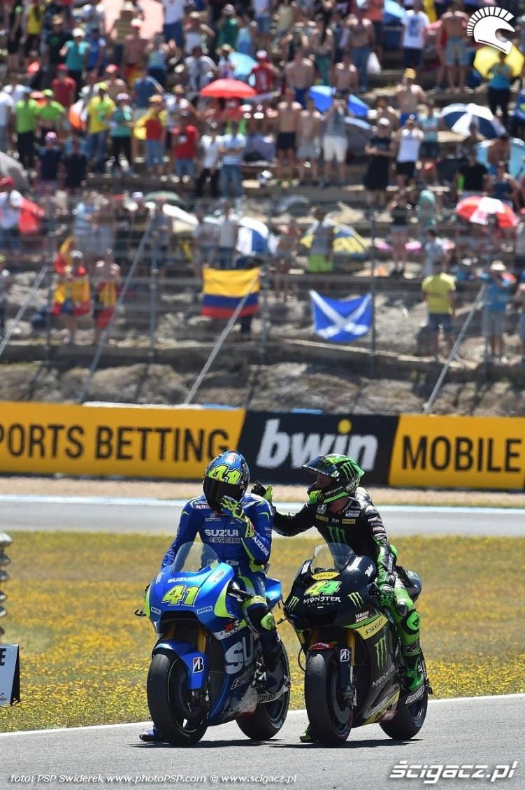 Moto GP Jerez 26