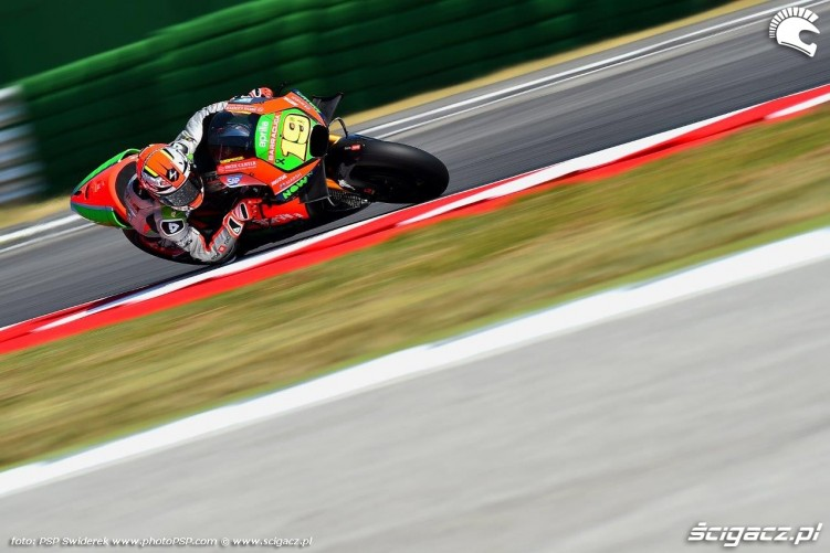 Grand Prix San Marino Misano 2016 Bautista