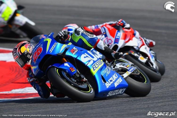 Grand Prix San Marino Misano 2016 GSX RR