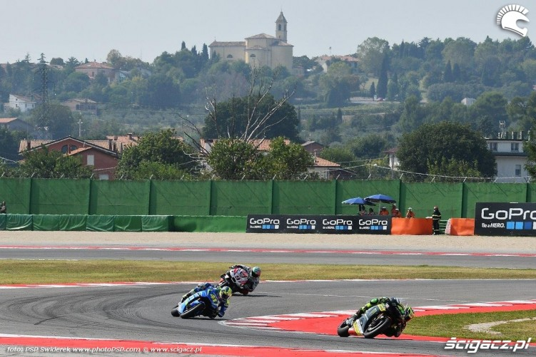 Grand Prix San Marino Misano 2016 GoPro