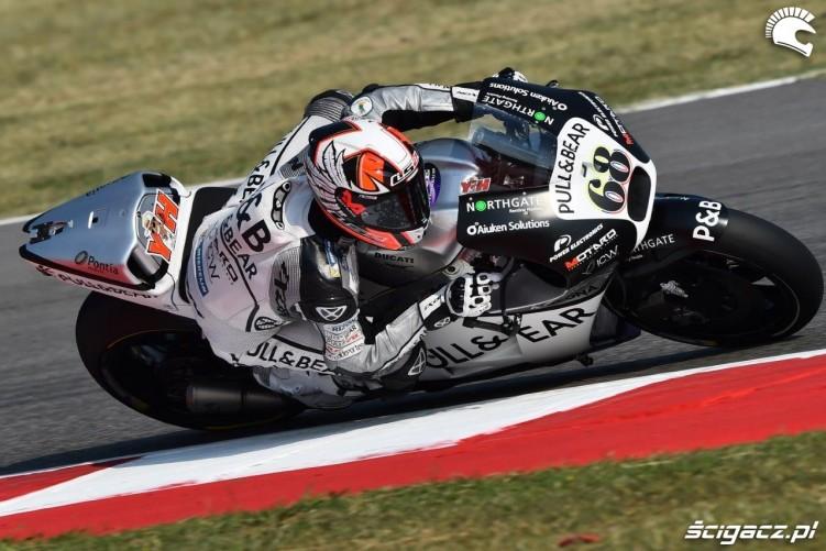 Hernandez Grand Prix Misano 2016