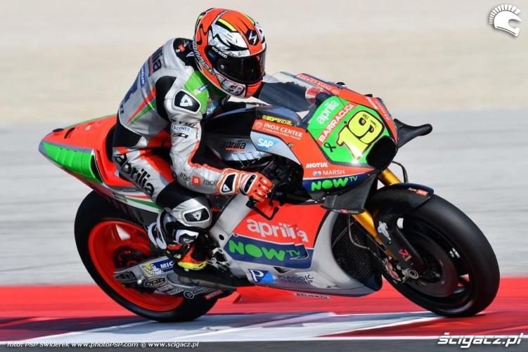 RS GP Grand Prix San Marino Misano 2016