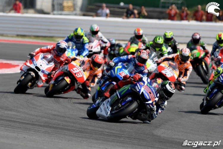 Race Grand Prix Misano 2016