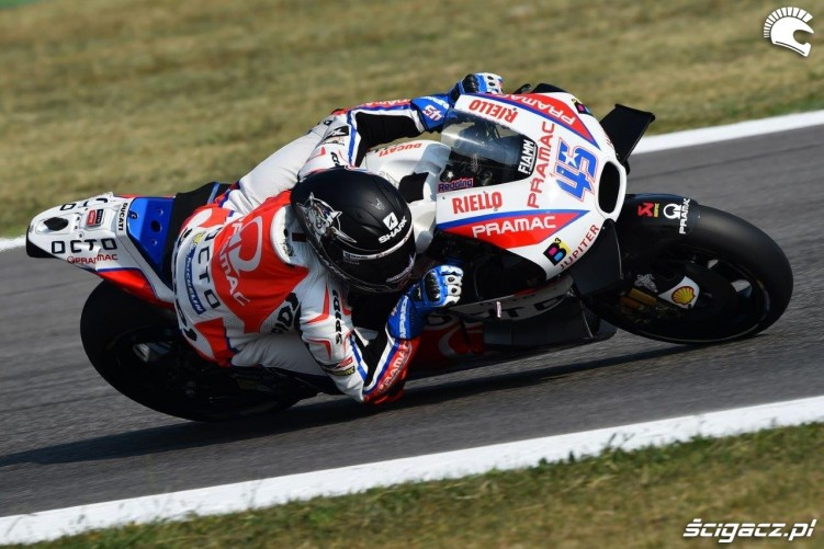 Scott Redding Grand Prix Misano 2016