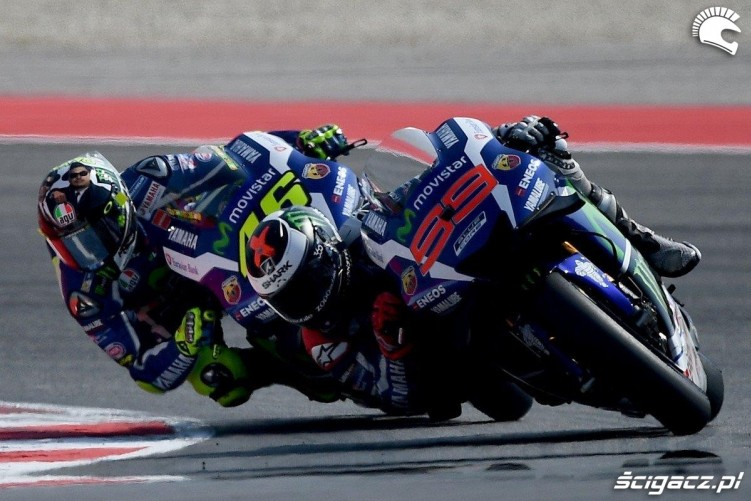 Team Yamaha Grand Prix Misano 2016
