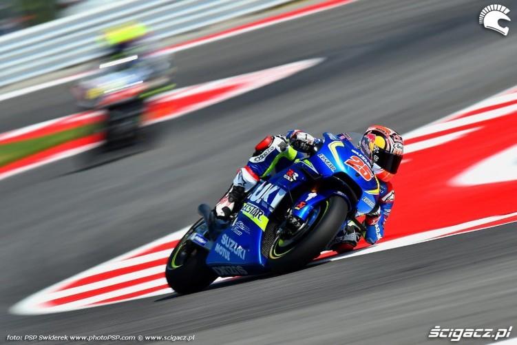 Vinales Grand Prix San Marino Misano 2016