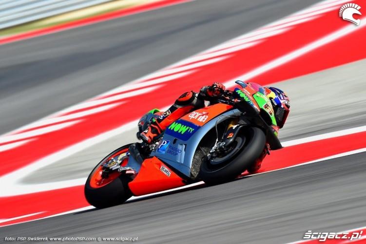 Zlozenia Grand Prix San Marino Misano 2016
