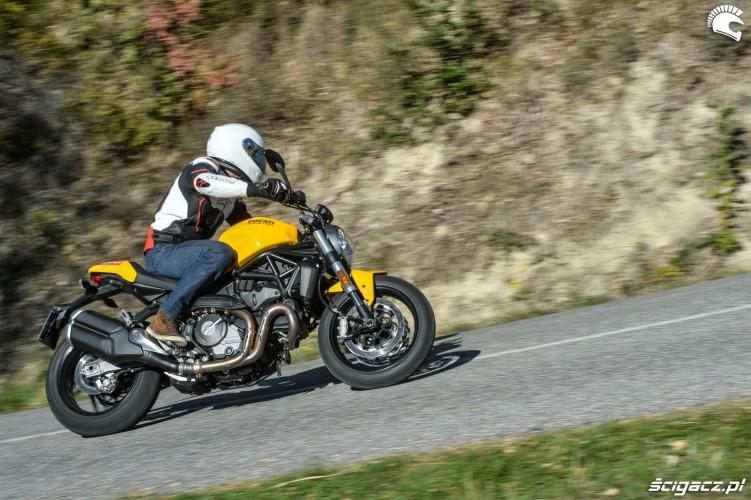 Ducati Monster 821 2018 19