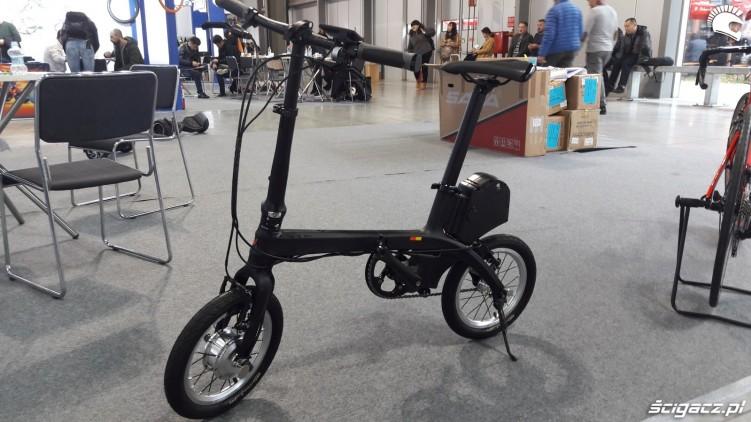 rower na eicma