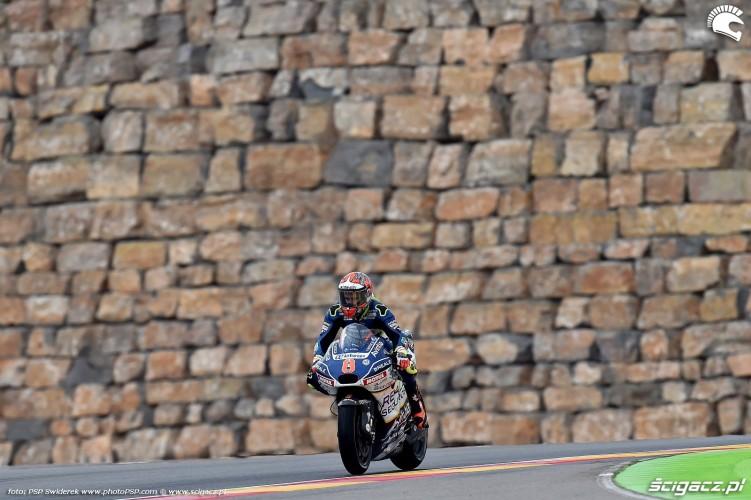 MotoGP Aragon Avintia Ducati 8 Hector Barbera 3