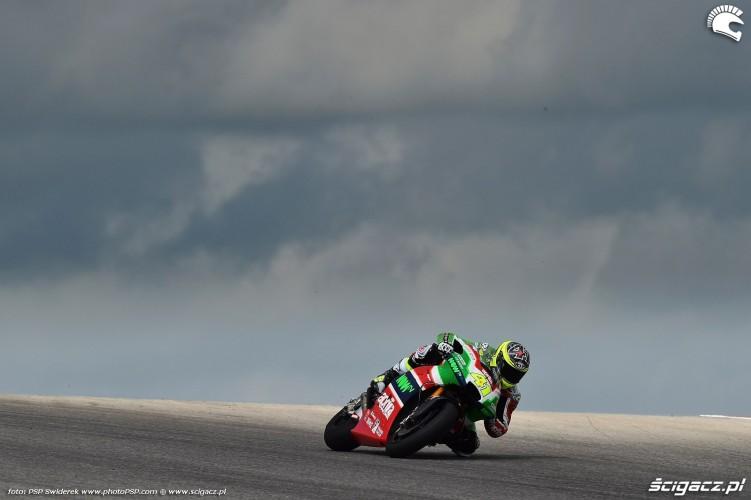MotoGP Austin Aleix Espargaro 41 Aprilia 5