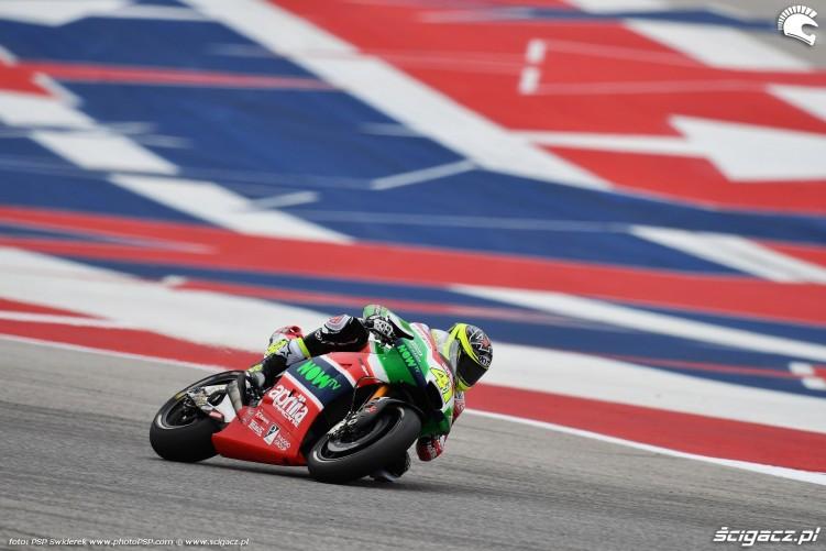 MotoGP Austin Aleix Espargaro 41 Aprilia 9