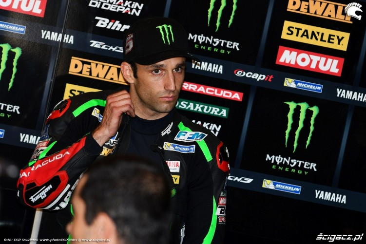 MotoGP Austin Johann Zarco 5 Yamaha Tech3 10