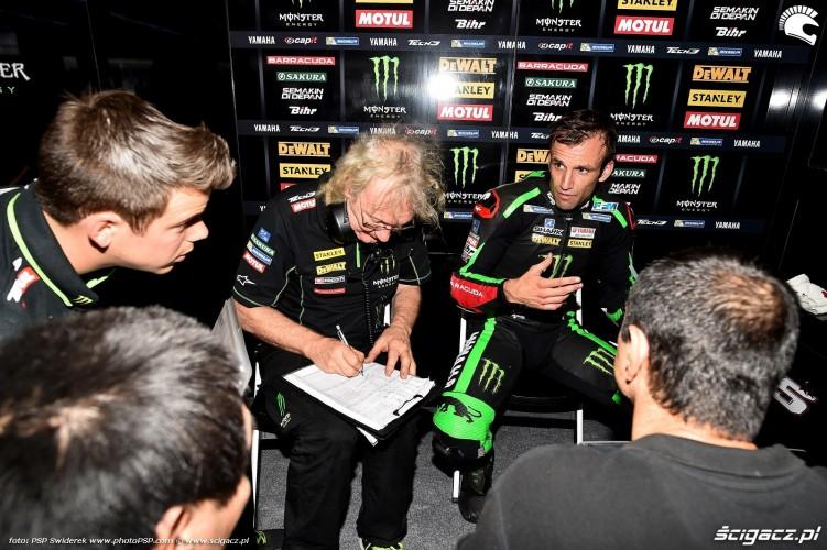 MotoGP Austin Johann Zarco 5 Yamaha Tech3 11