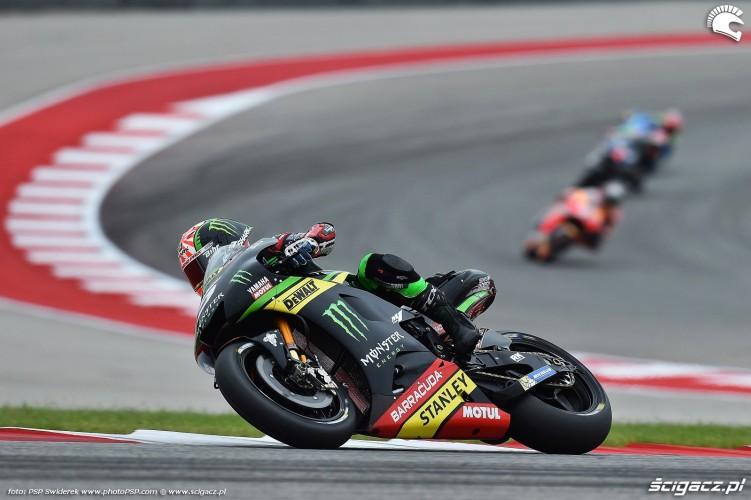 MotoGP Austin Johann Zarco 5 Yamaha Tech3 12