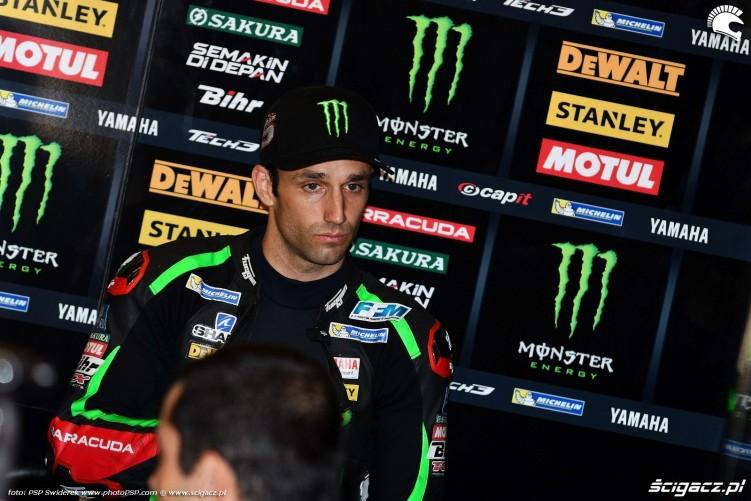MotoGP Austin Johann Zarco 5 Yamaha Tech3 9