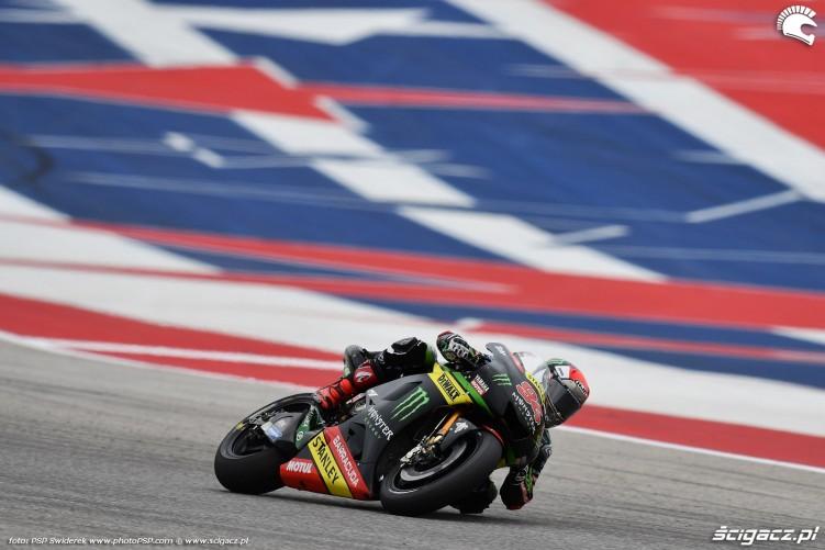MotoGP Austin Jonas Folger 94 Yamaha Tech3 9