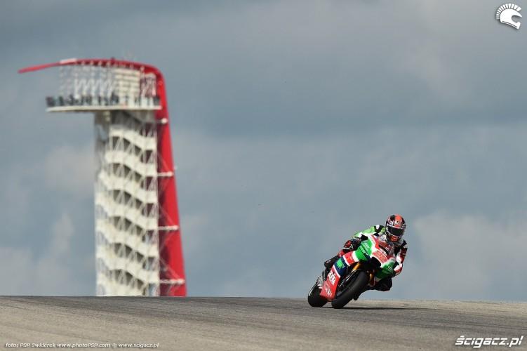 MotoGP Austin Sam Lowes 22 Aprilia 3