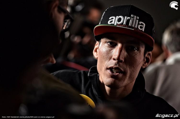 MotoGP Motegi Aprilia 41 Aleix Espargaro 2
