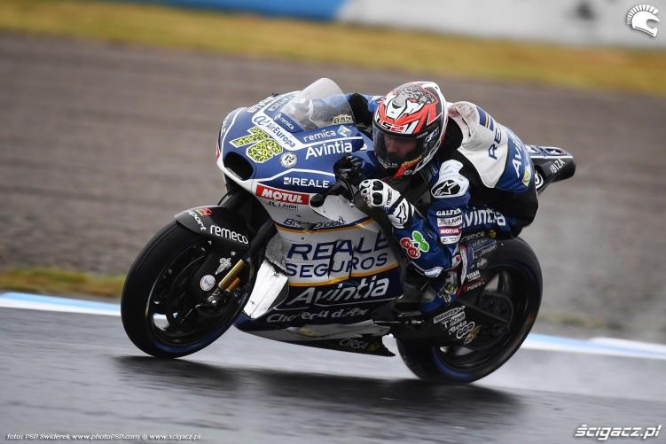 MotoGP Motegi Avintia Ducati 76 Loris Baz 3