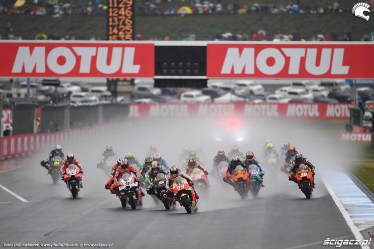 MotoGP Motegi Motul 35