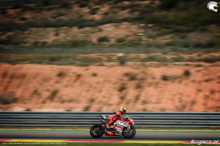 WSBK 2017 Motorland Aragon WorldSBK Ducati Fores 12 Swiderek 3