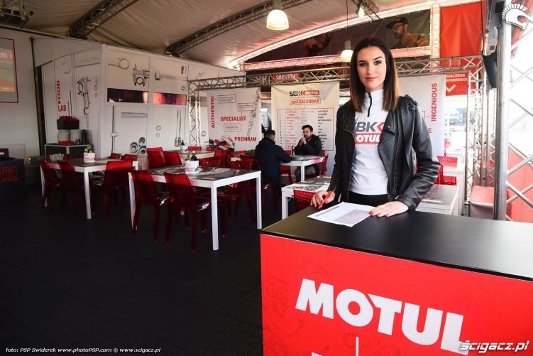 WSBK 2017 Motorland Aragon WorldSBK MOTUL Swiderek 7