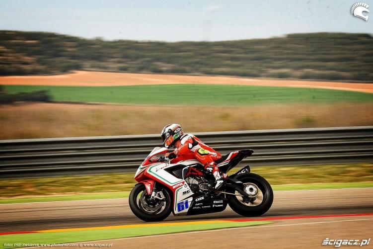 WSBK 2017 Motorland Aragon WorldSBK Zaccone 61 WorldSSP Swiderek 1
