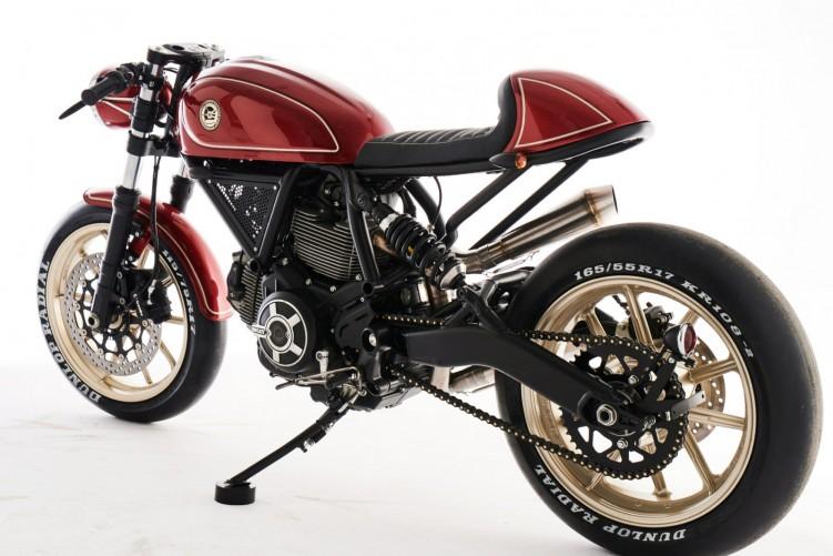ESG Ducati Rumble 11