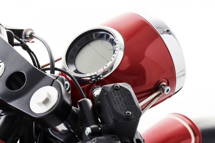 ESG Ducati Rumble 6