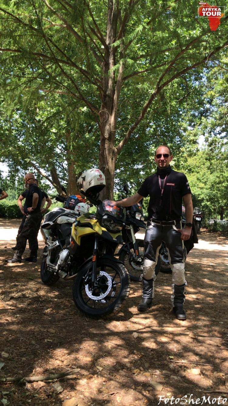 Afryka na motocyklu 17