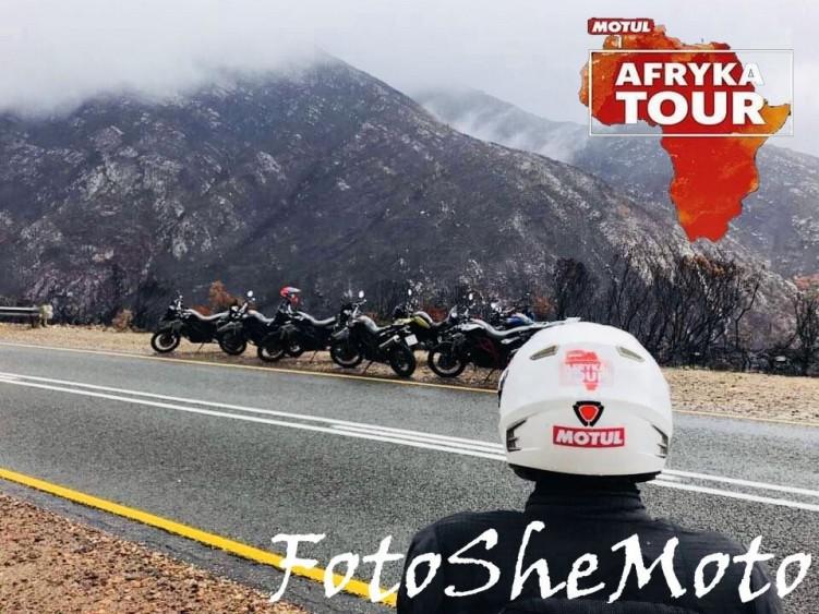 Afryka na motocyklu 18