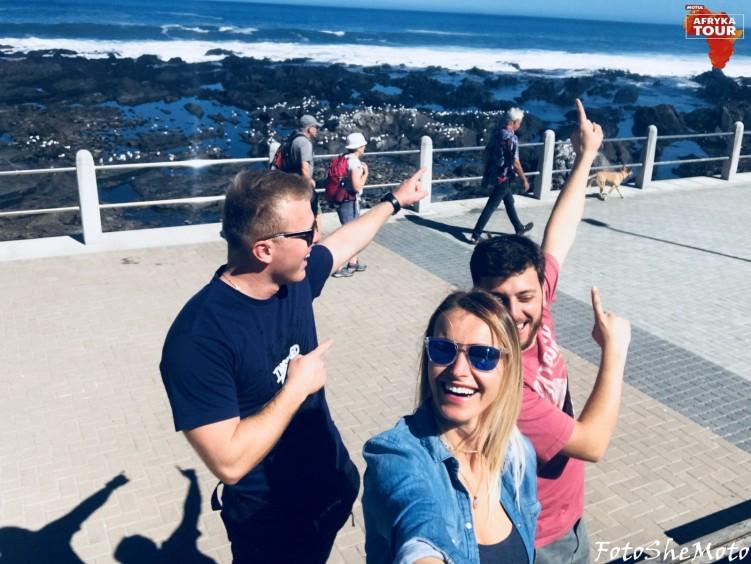 Marzenia Motul Afryka Tour RPA 01