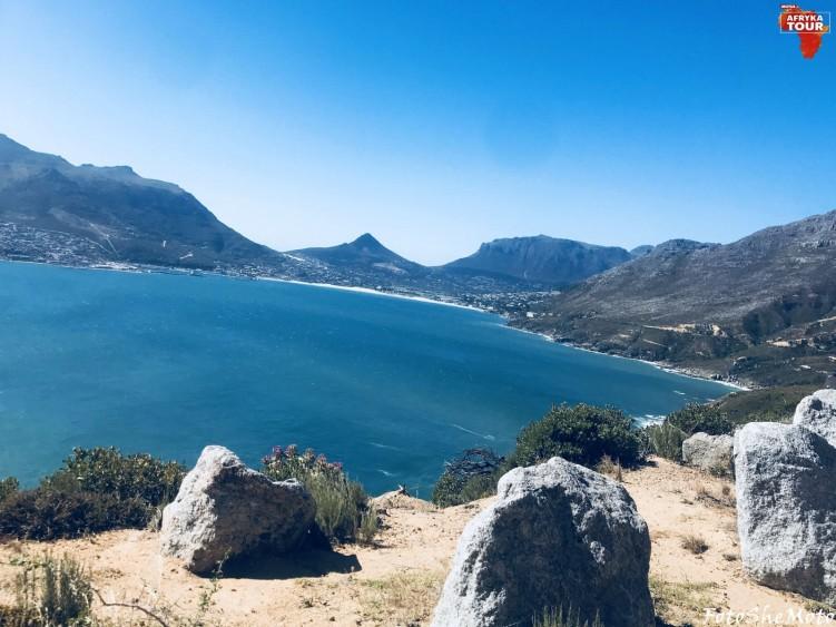 Marzenia Motul Afryka Tour RPA 22