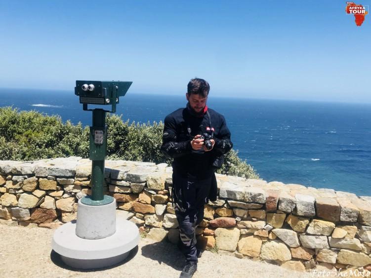Marzenia Motul Afryka Tour RPA 35