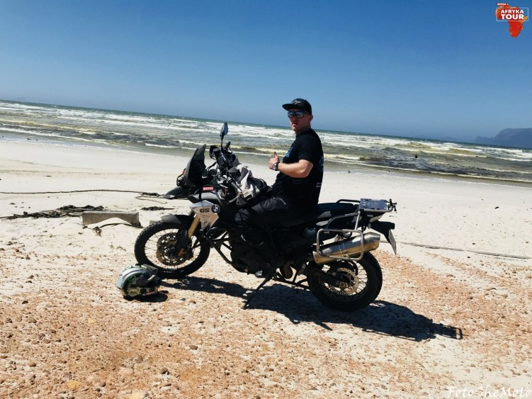 Motocyklowa podrooz RPA 04