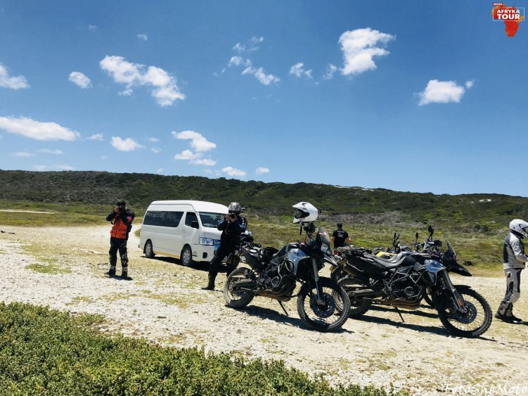 Motocyklowa podrooz RPA 29