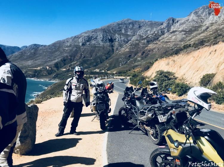 Motul Afryka Tour RPA 22