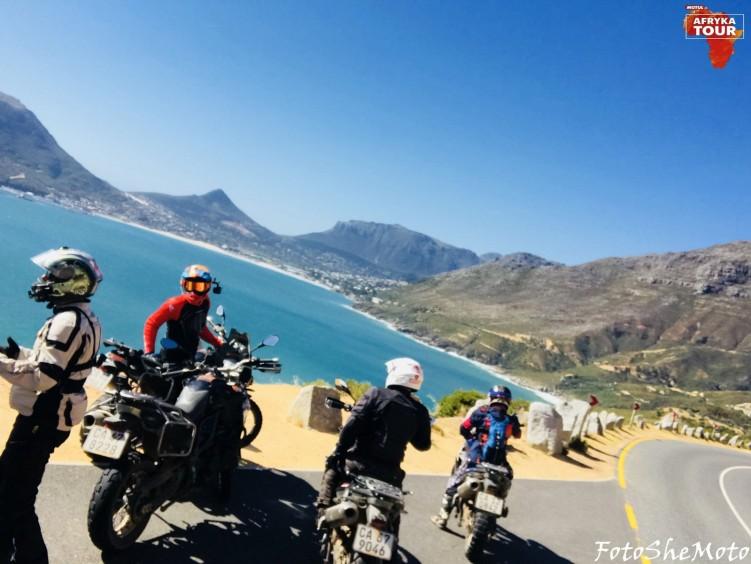 Motul Afryka Tour RPA 36