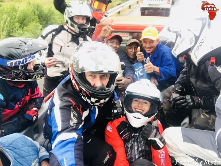 Motul Republika Poludniowej Afryki podroz motocyklowa 08
