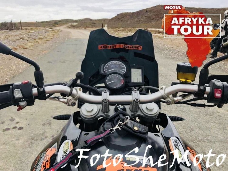 Motul Republika Poludniowej Afryki podroz motocyklowa 12