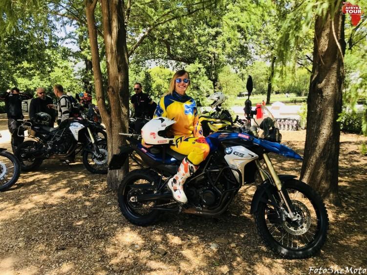 Motul Republika Poludniowej Afryki podroz motocyklowa 14