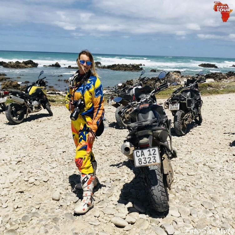 Motul Republika Poludniowej Afryki podroz motocyklowa 16