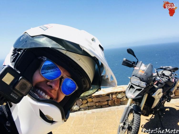 Motul Republika Poludniowej Afryki podroz motocyklowa 23