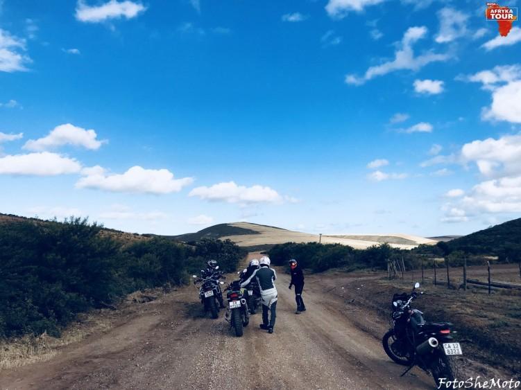 Motul Republika Poludniowej Afryki podroz motocyklowa 25