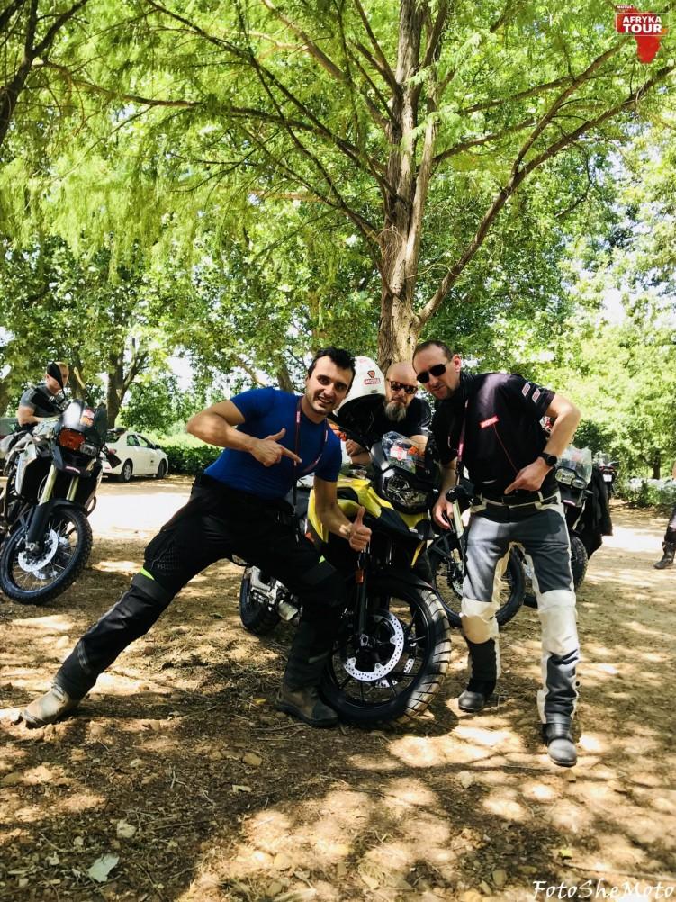 Motul Republika Poludniowej Afryki podroz motocyklowa 27